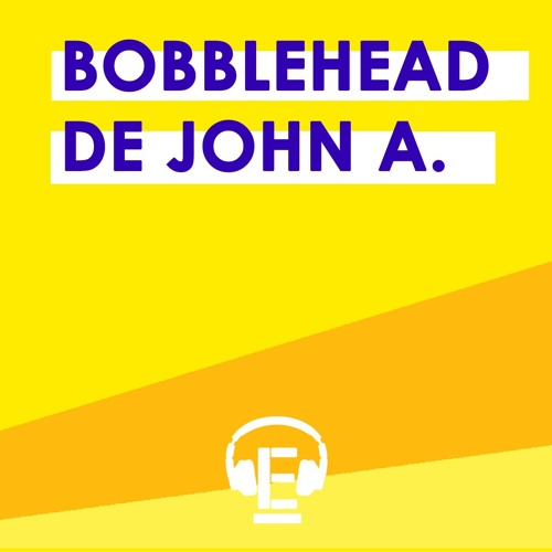 """""""Un bobblehead de John A. Macdonald"""""""