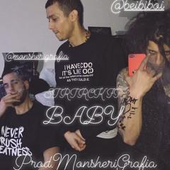 STRTRCK Ft BeibiBoi - Oh Oh Oh Oh(Cocaine Is My Girlfriend)Prod. MonsheriGrafia