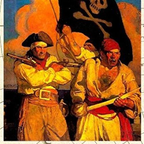 Treasure Island (free audiobook)