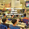 Zizi Kirana Nak Ke Taknak Lepak Mamak (Qauzar Bootleg)