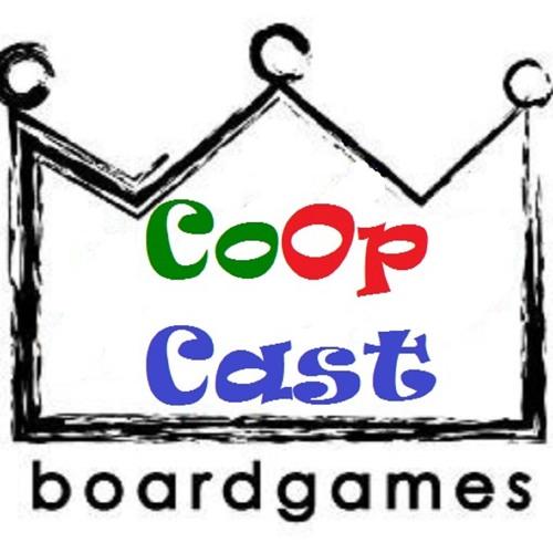 CoOp Cast DD - Episode 45: Forbidden Desert (and 1st Impressions about Forbidden Sky)