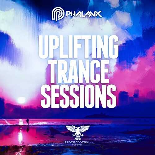 Uplifting Trance Sessions EP. 398 / 19.08.2018 on DI.FM