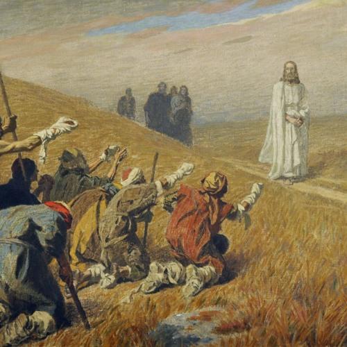 13. Sonntag nach Pfingsten: Dankbarkeit