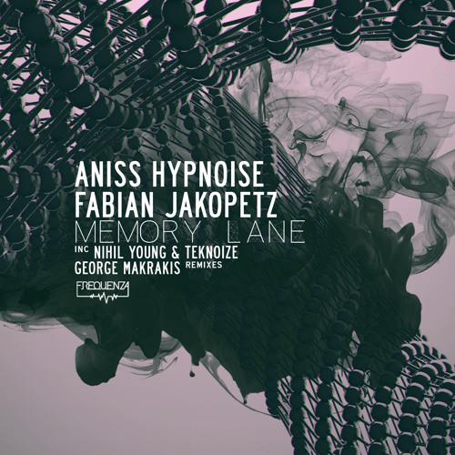 Aniss Hypnoise, Fabian Jakopetz - Yin & Yang (Nihil Young & Teknoize Remix)