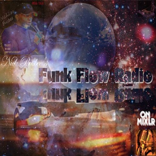 Funk Flow Radio - Nick's Lover's Lane Mixx - Audio Lubrication 4 Intimate Situations