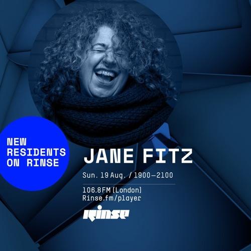 Jane Fitz - 19th August 2018