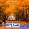 Downtown  - Matt Savin (prod. fantastic)(Official Audio)