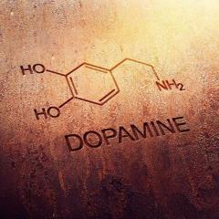 Camel Phat - Dopamine Machine - Feat. Ali Love - 2018