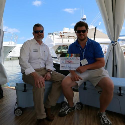 Jim Renfrow Palm Beach 2017 Between Two Yetis Audio