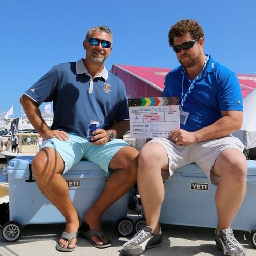 John MItchell Titos Fishing Team Palm Beach 2017 Between Two Yetis Audio