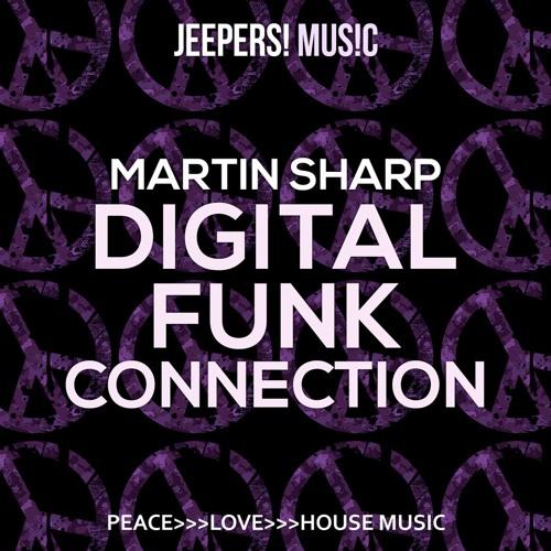 Martin Sharp - Digital Funk Connection - Edit