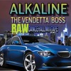 ALKALINE THE VENDETTA DON DANCEHALL MIX VOL 6 JULY 2018 [RAW VERSION] MIX BY DJ GAT