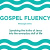 Gospel Fluency Part 4 - Vicarious Atonement - Ps Dion Fasi - 19/08/2018