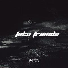 @shawndellll - fake friends ft. NO1 prod.kimj