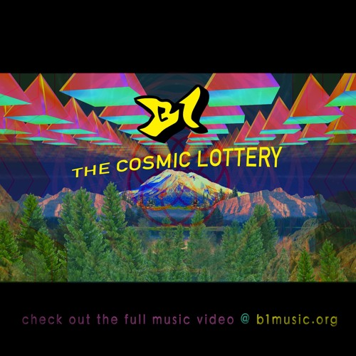The Cosmic Lottery