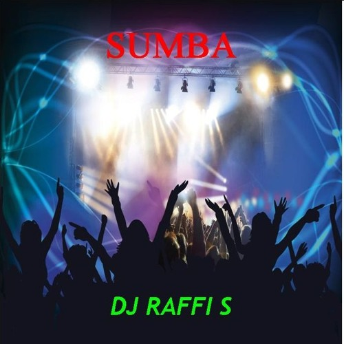 DJ Raffi S - Sumba