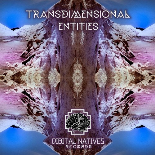 Mixtape 2018 // Transdimensional Entities