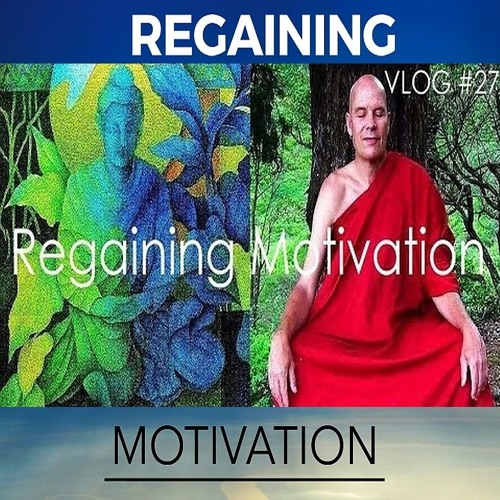 Guided Meditation on Regaining Motivation