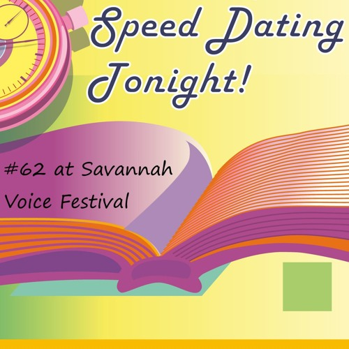 You Know Who (Dater #47) from Speed Dating Tonight! for UDel