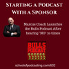 Starting a Podcast With a Sponsor - How Marcus Couch Got To Yes