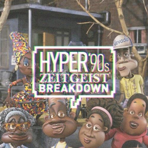 Hyper '90s Zeitgeist Episode 11: The PJs