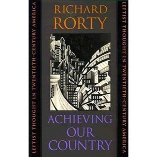WBT Editors talk Richard Rorty and John Rawls