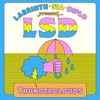 LSD - Thunderclouds  Ft. Sia Diplo Labrinth (Offical Audio)