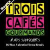 A nos souvenirs (DJ Max Valentin Remix)