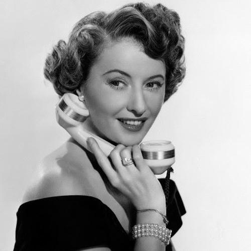 Barbara Stanwyck: The Miracle Woman
