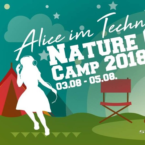 Flyingmisters // Alice Camp // Nature One Campvillage 2018
