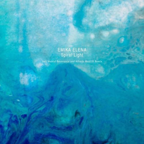 MNMT Premiere: Emika Elena - Spiral Light