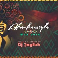 Afro-FreeStyle-2k18