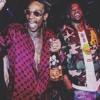 Wiz Khalifa & Travis Scott - Trippin (Prod. By DP Beats)