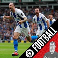 Ep 1243: Performing Pep, Jose's Prep, Pogba's Attitude, Shane Duffy's Rise - 20/08/18