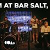 BigYuki JAM at Salt Bar, Kazan, 27-th July 2018