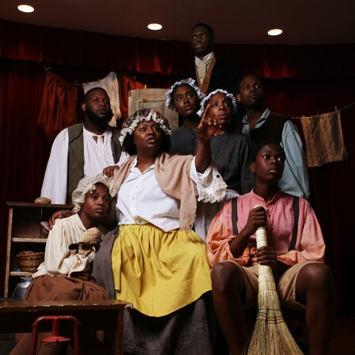Podcast: Musical about escaping slavery raises consciousness, inspires conversation and action