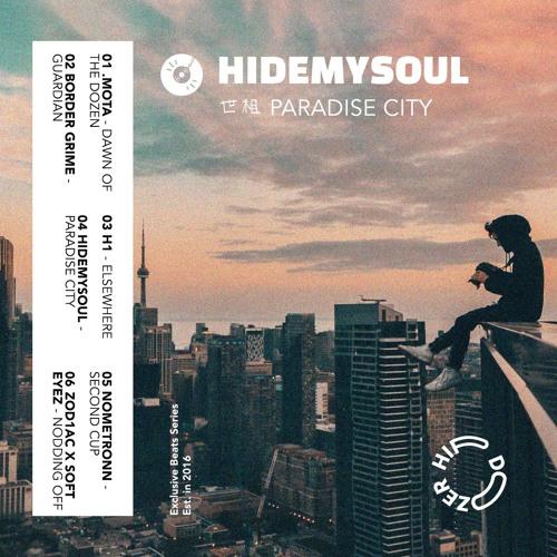 HideMySoul - Paradise City