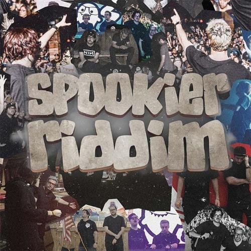 Hi I'm Ghost - Spookier Riddim