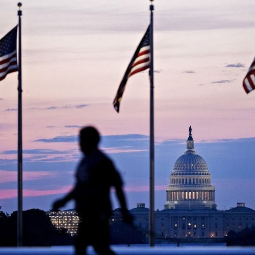 Ken Doyle on Election Spending for the Midterms with Bloomberg Radio