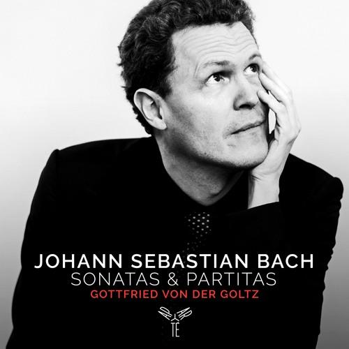 Bach: Sonata II BWV 1003 - Allegro | Gottfried von der Goltz