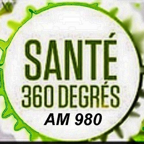 Santé 360 Degrés 18 aôut 2018