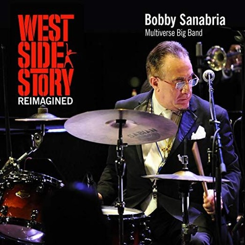 Bobby Sanabria Interview West Side Story Reimagined with Kevin Gallagher WPKN