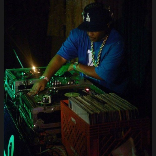 The Living Room Show with Los Angeles Top DJ Lord Ron