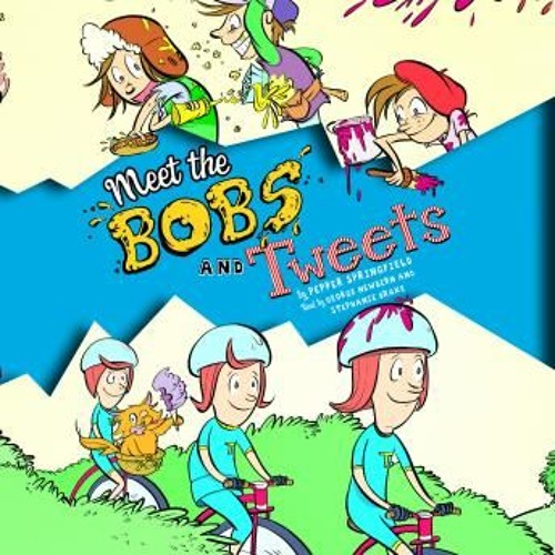 Bobs and Tweets Theme Song