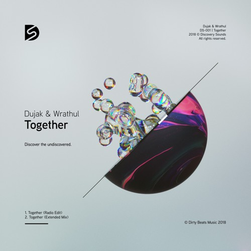 Dujak & Wrathul - Together [OUT NOW]