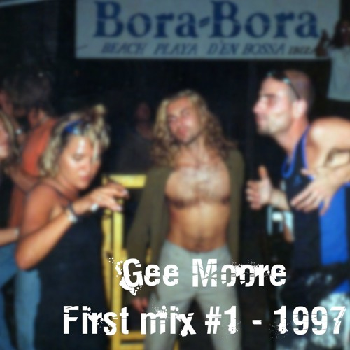 Dj Gee Moore - Bora Bora Music 1st June 97 - Speed Garage 2 (cut)