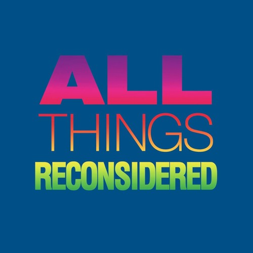 All Things Reconsidered Live 08/19/18