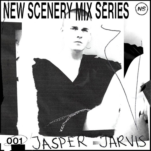 001# NS MIX SERIES - JASPER JARVIS