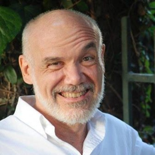 Bruce Coville joins Thorne & Cross: Haunted Nights LIVE!