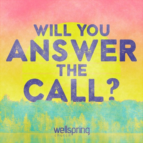 Will You Answer the Call | Pastor Andy Castillo
